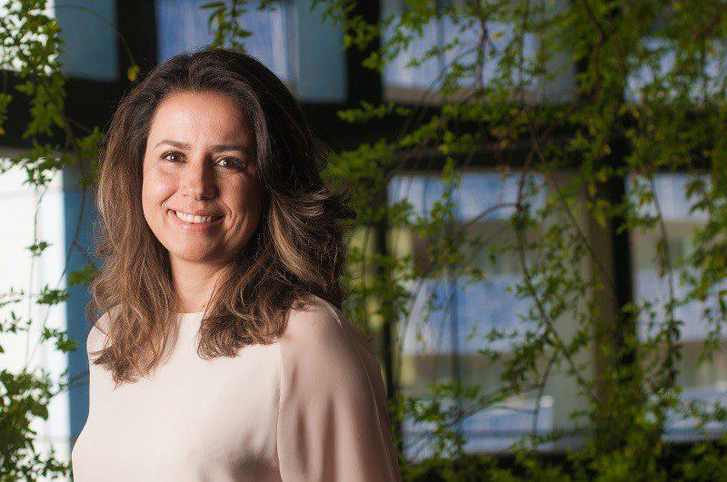 Roberta Rivellino é a nova presidente da Childhood Brasil