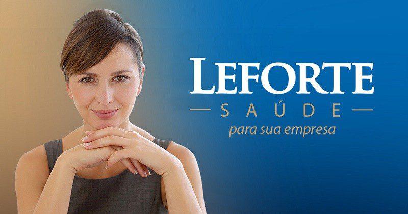 Grupo Leforte lança novo programa de saúde para empresas