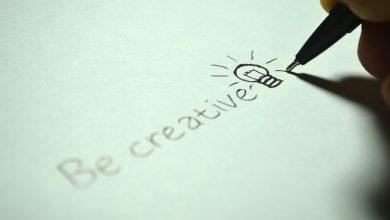 12 dicas para você desenvolver sua criatividade