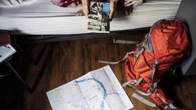 Photo of Viajar sem pagar por hospedagem nunca foi tão simples