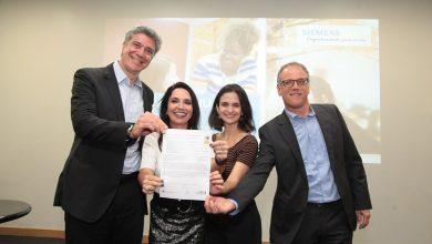 Photo of Siemens assina compromisso com ONU Mulheres