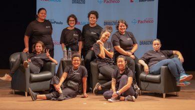 Photo of Produtora investe em equipe 100% feminina nas áreas técnicas do audiovisual