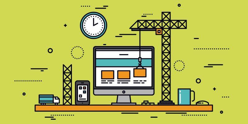 Como criar um site? Fale com a empresa INformigados!