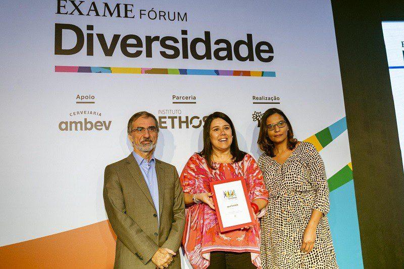 EXAME lança Guia de Diversidade e reconhece empresas que são destaques no tema