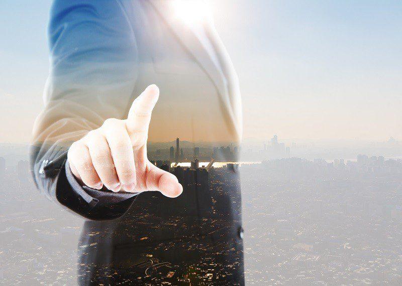 Liderança 4.0: criando o que não existe hoje