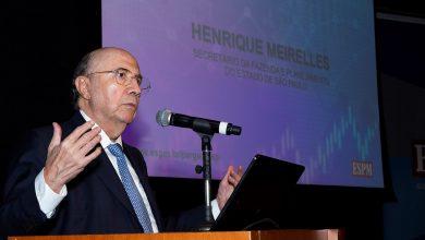Photo of Henrique Meirelles diz acreditar que a reforma da previdência será aprovada