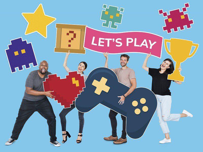 Habilidades que você aprende com os jogos online