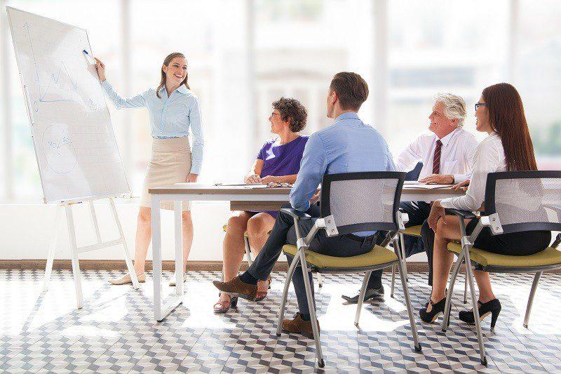 Saiba o que homens e mulheres mais valorizam na vida profissional