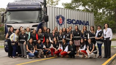 Photo of Scania reúne lideranças femininas do setor de transporte