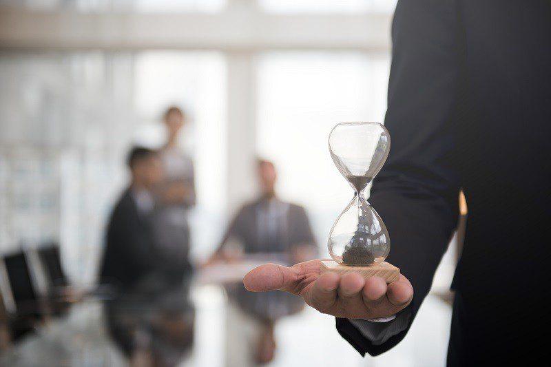 30% dos recrutadores eliminam o currículo em até 10 segundos