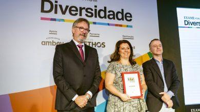 Photo of Accenture conquista prêmio no Guia Exame de Diversidade 2019