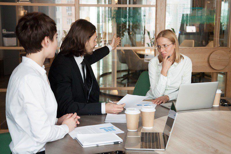 Como o RH pode evitar o assédio nas empresas?