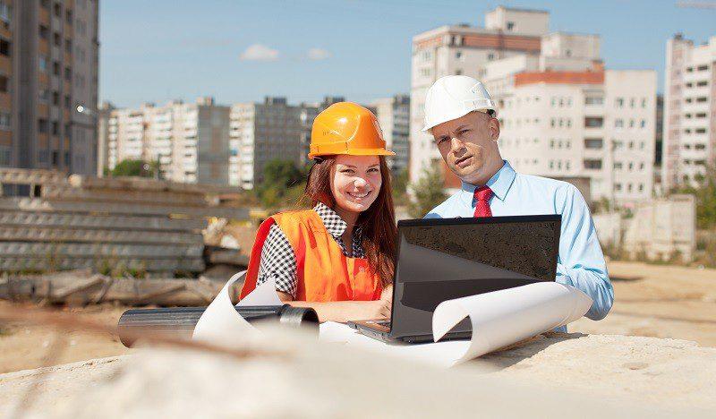 Construção civil está entre os setores com maior risco de acidentes de trabalho