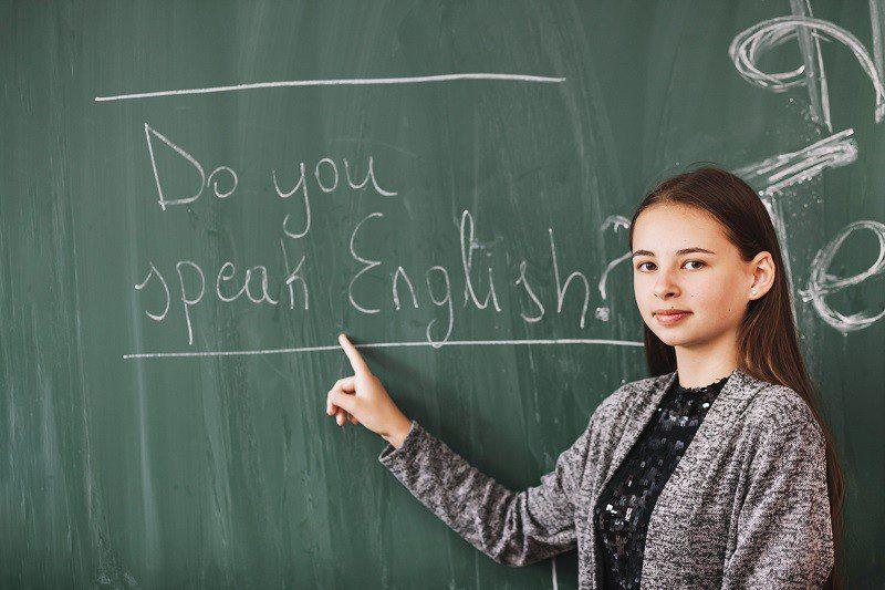 Apenas 5% da população brasileira fala inglês