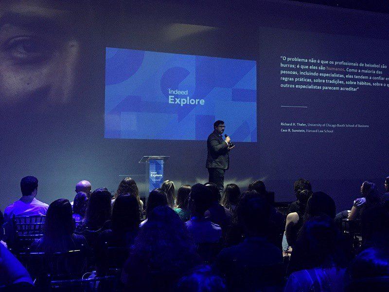 Indeed Explore discute o potencial da marca empregadora e como evitar preconceitos nos processos seletivos