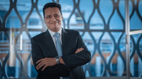 Merck nomeia Pedro Galvis como presidente no Brasil