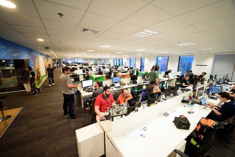 Fintech abre vagas nas áreas de Recursos Humanos, Comercial, Marketing e Tecnologia