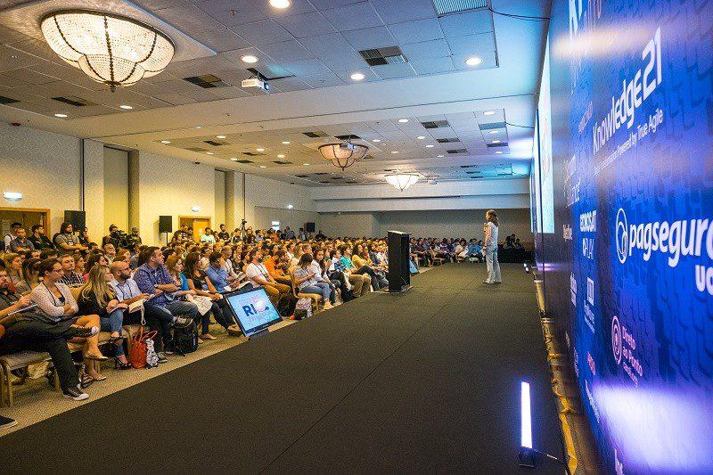 Rio de Janeiro receberá 6ª edição do Scrum Gathering