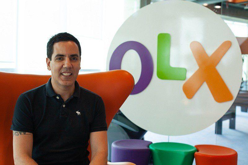 OLX apresenta novo Chief Human Resources Officer