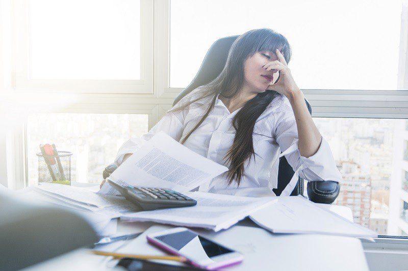 Ansiedade é um dos maiores problemas dos funcionários nas empresas
