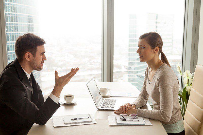 Conflitos no trabalho: responsabilidade não é sinônimo de culpa!