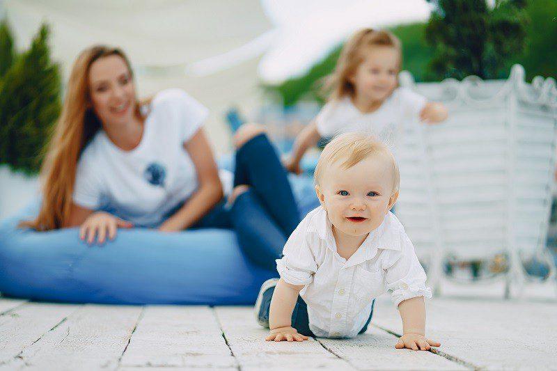 Cultura cidadã nas empresas: benefícios ajudam mães a cuidarem dos filhos e da carreira