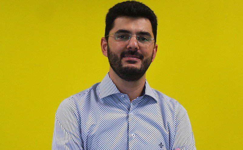 Fernando Morette é o novo CEO da Catho
