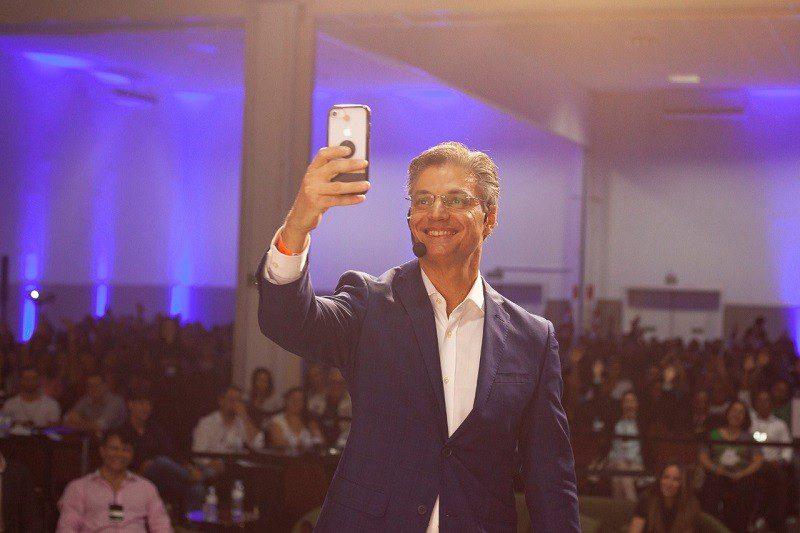 Fernando Seabra, do Shark Tank Brasil reunirá empreendedores no 1º Networking Day