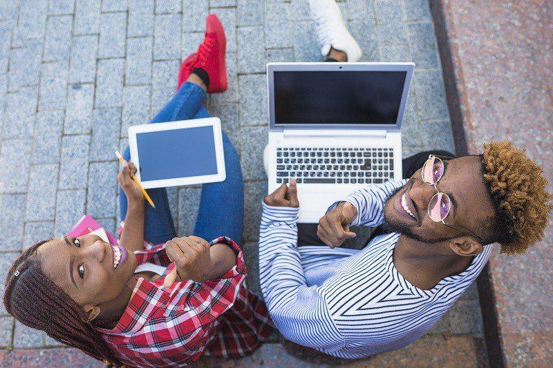 Jovens negros: empoderamento e respeito