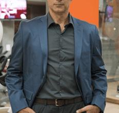 Photo of Plataforma lança vídeo com o ator Marcos Pasquim sobre transtorno de ansiedade