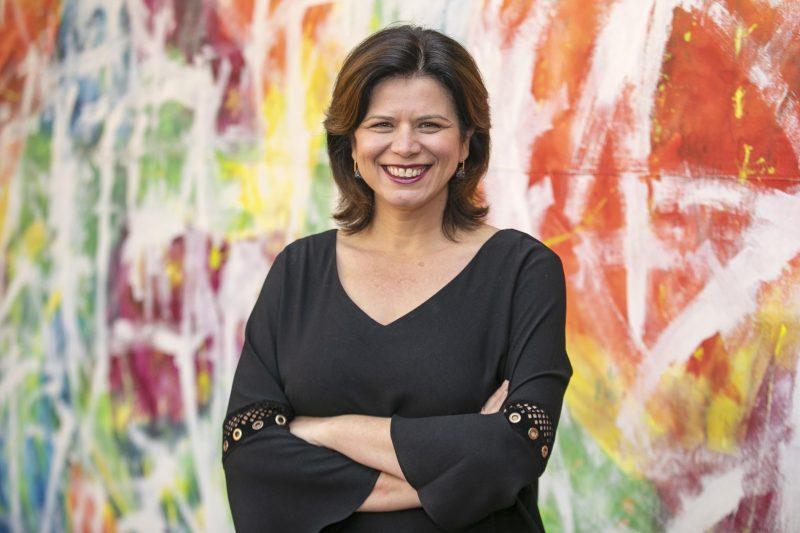 Rozália Del Gaudio é a nova diretora de comunicação corporativa do McDonald's Brasil