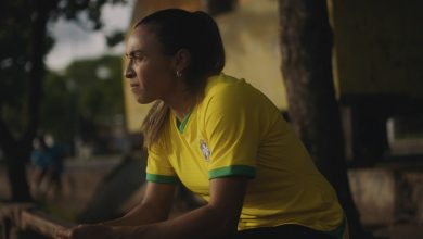 Photo of Brahma convoca Marta e celebra todas as conquistas da Nº1 do futebol