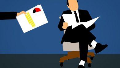 Photo of Currículo: 58% dos recrutadores olham primeiro o campo de experiência profissional