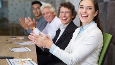 Photo of Cultura positiva parte de confiança nos colaboradores