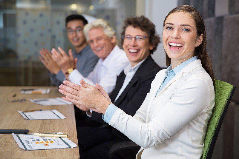 Os principais treinamentos internacionais para a gestão sênior
