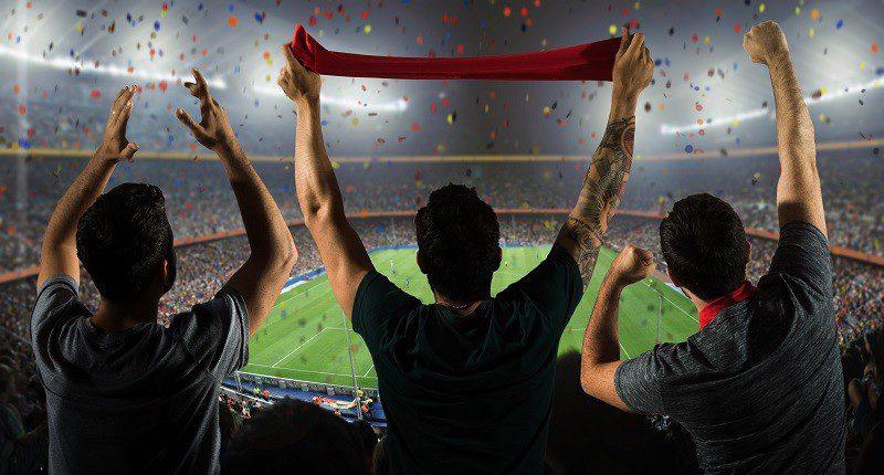 Pesquisa revela os hábitos dos fãs de futebol na América Latina
