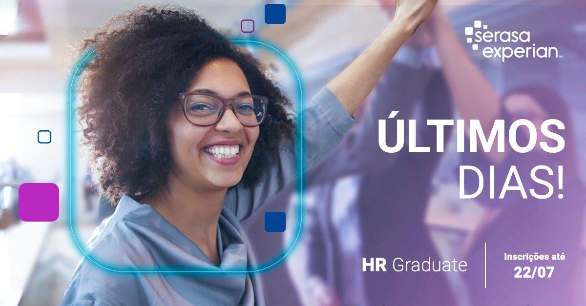Serasa Experian busca profissional para vivenciar experiência nacional e internacional no programa global de RH