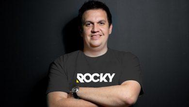 Photo of Luiz Fernando Ruocco é o novo sócio da agência ROCKY