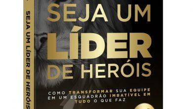 Photo of Livro ensina modelo de liderança que torna equipe 'imbatível'