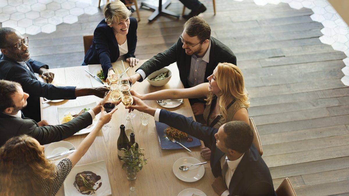 Pesquisa aponta preferência do trabalhador por refeições balanceadas