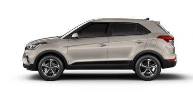 Photo of Hyundai Creta 2020 chega com visual renovado