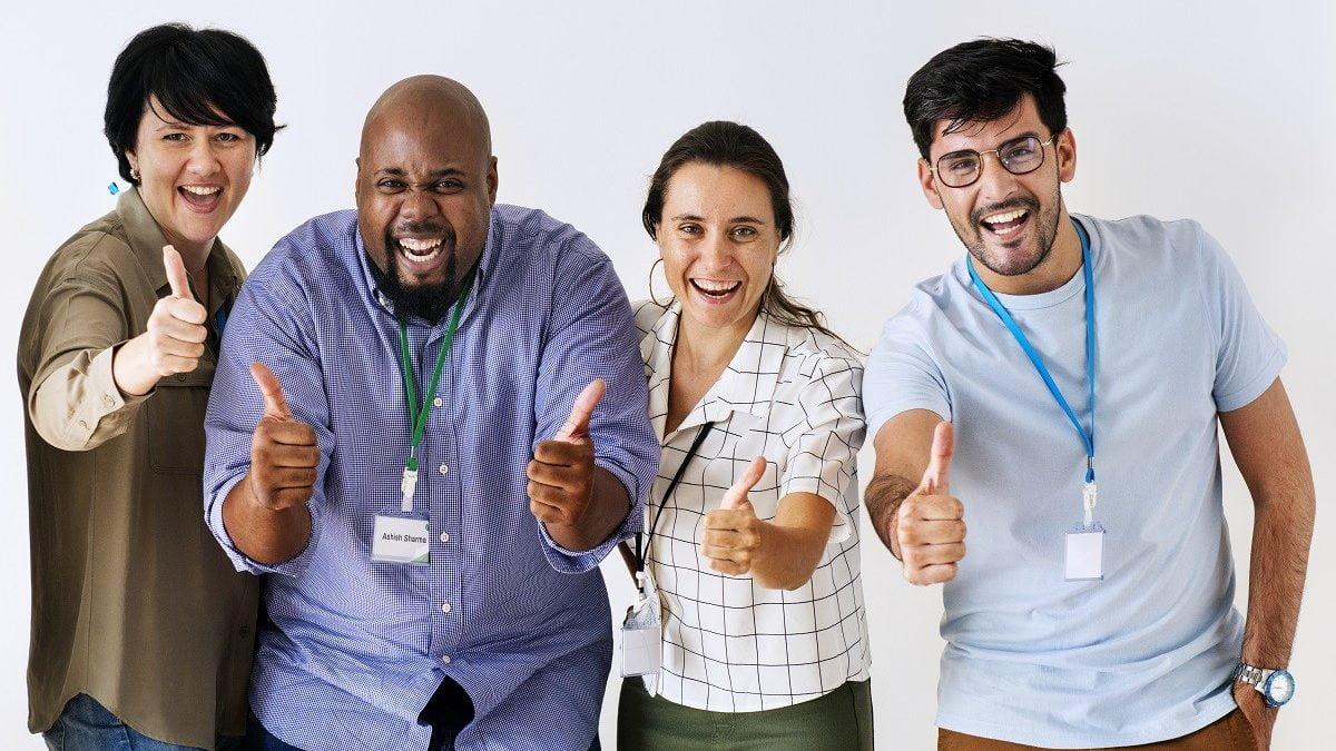 Quatro dicas para engajar melhor os colaboradores da sua empresa