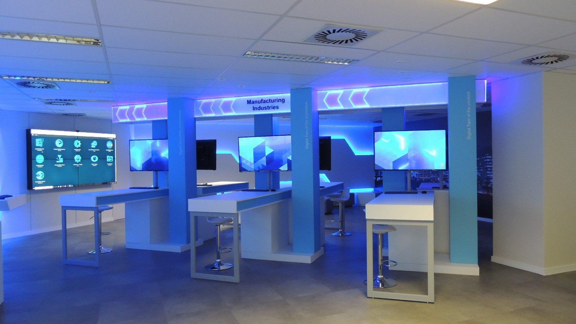 Siemens inaugura primeiro Centro de Experiência Digital voltado para a indústria na América Latina