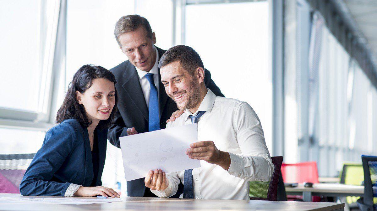 A importância do elogio no mundo corporativo