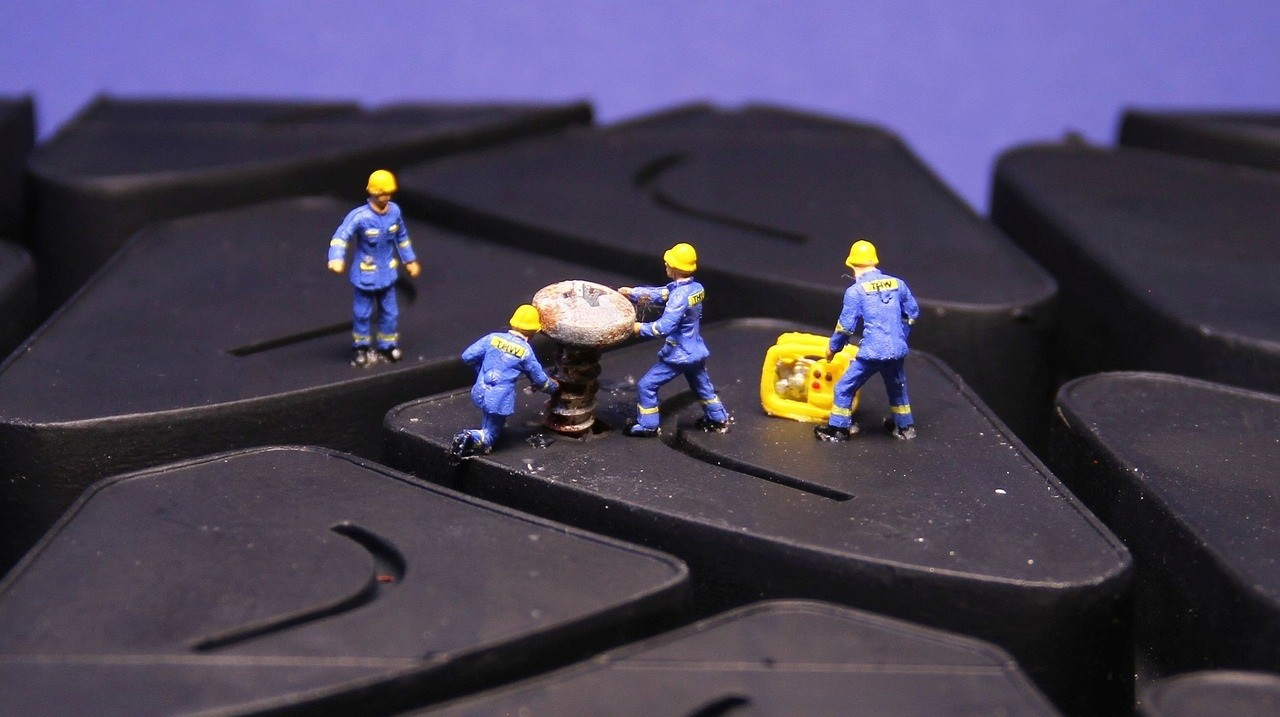 Governo moderniza Normas Regulamentadoras de Segurança e Saúde no Trabalho