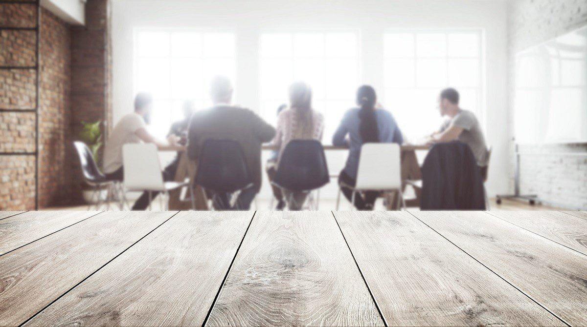 A convivência de 4 gerações no ambiente de trabalho