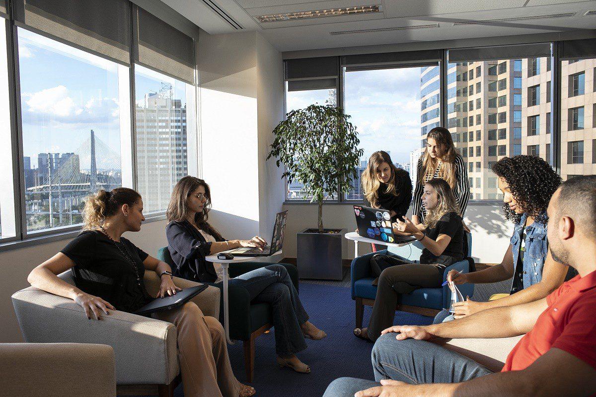 Banco Votorantim entre as melhores empresas para se trabalhar no país