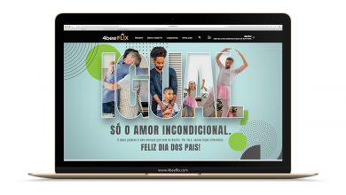 Photo of Plataforma colaborativa cria campanhas de endomarketing personalizadas para o Dia dos Pais