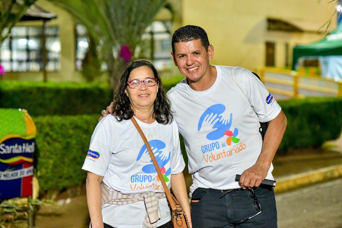 Dia Nacional do Voluntariado: empresas são aliadas às causas sociais