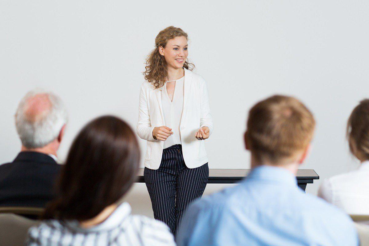 Mercado de treinamento e palestras se expande no Brasil